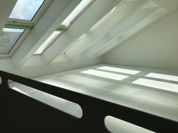 Dachgeschoss 180521